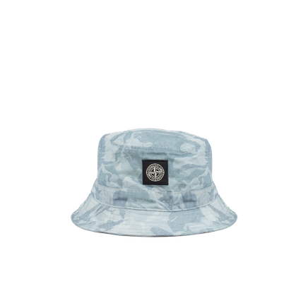 Big Loom Camo Bucket Hat - 7215993ED - V0041