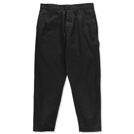 Tapered Gabardine Pant - 721930509 - V0029