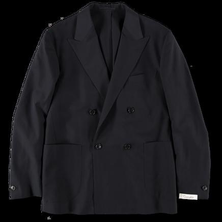 4B Double Jacket