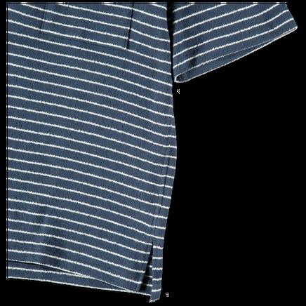 Skipper Stripe S/S Polo
