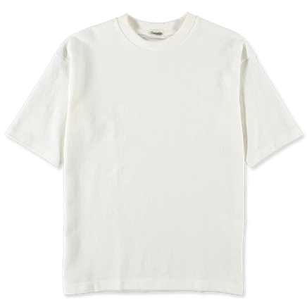 Terry S/S T-Shirt