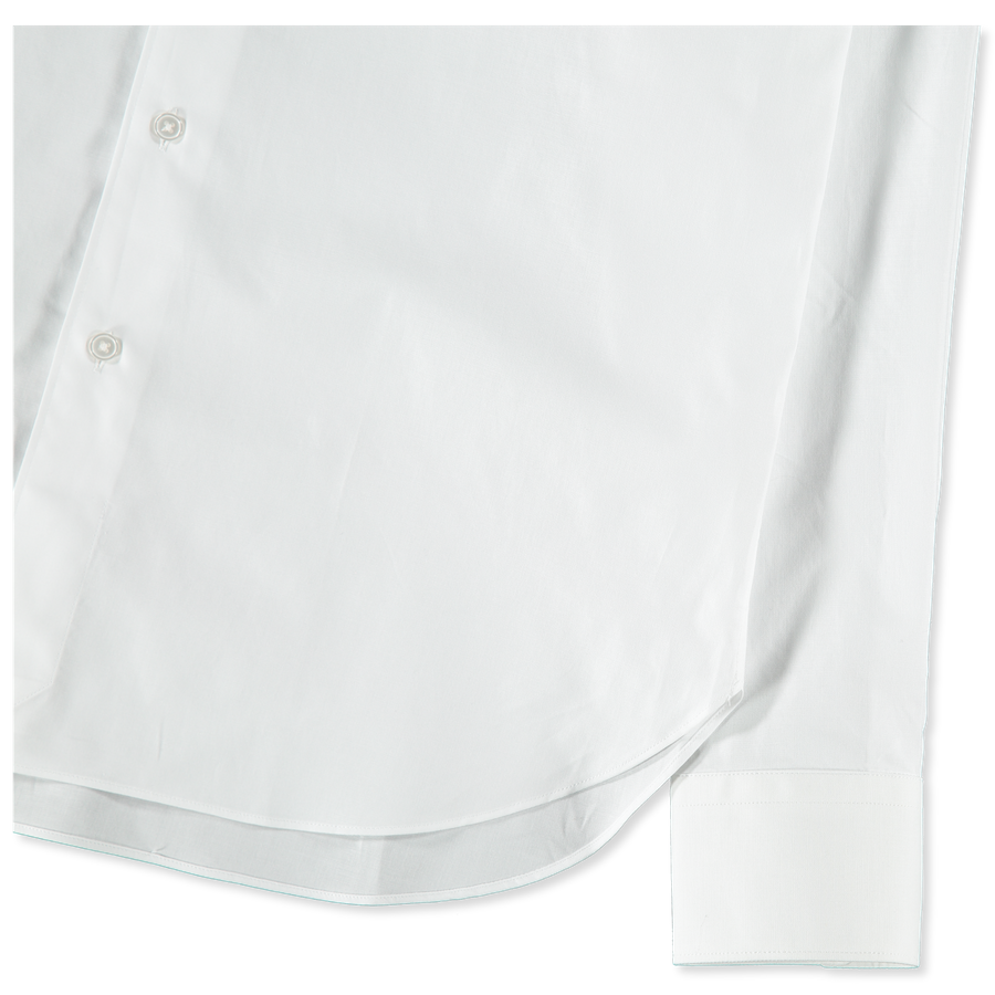 Cotton Stretch Shirt