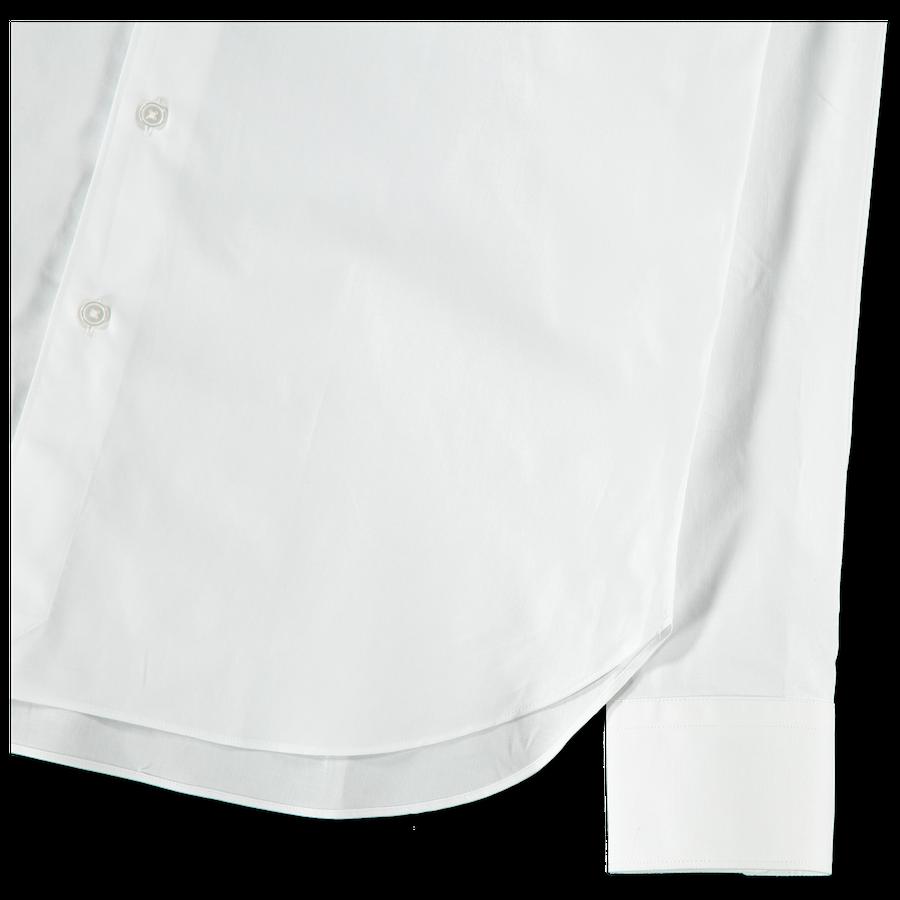 Washed Oxford Shirt