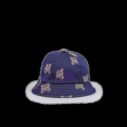 Papillon Bermuda Hat