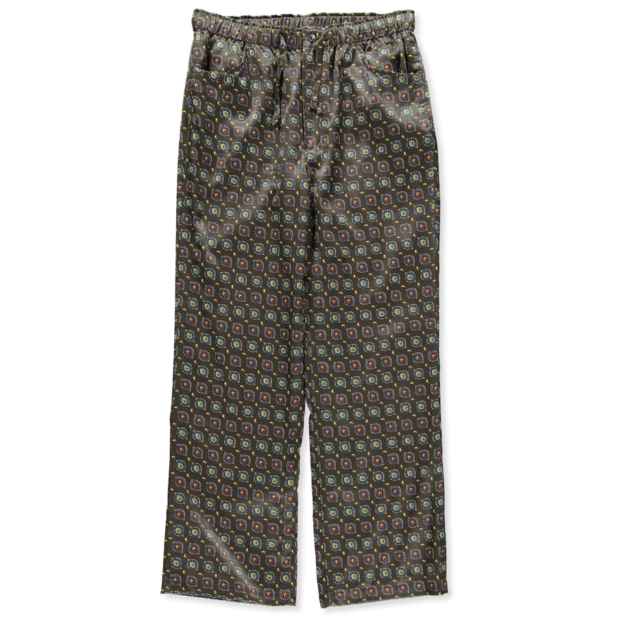 String Arrow Easy Pant