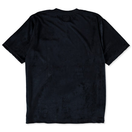 S/S Papillon Emb. Pocket Tee