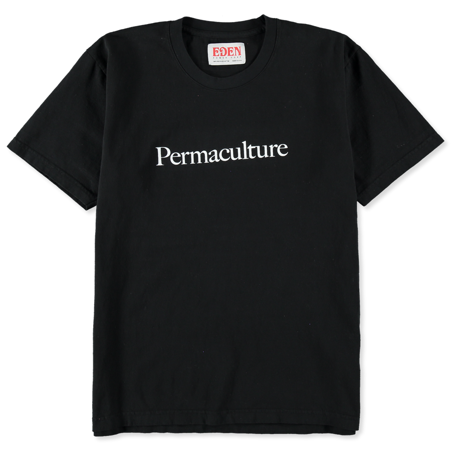 Recycled Permaculture T-Shirt