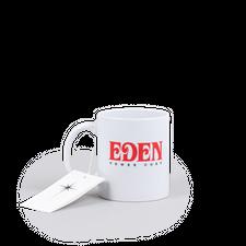 Eden Power Corp.                                   Corp. Mug - White