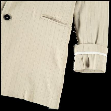 Gala's Jacket