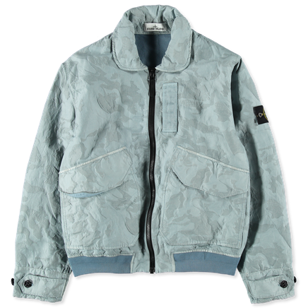 Big Loom Camo Jacket - 7215445E1 - V0041