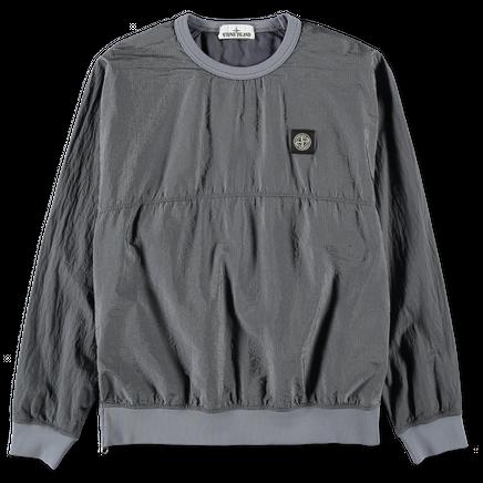 Nylon Metal Ripstop Sweatshirt - 721566636 - V0063