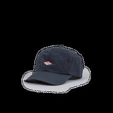 Danton                                             Nylon Taffeta Cap - Deep Grey