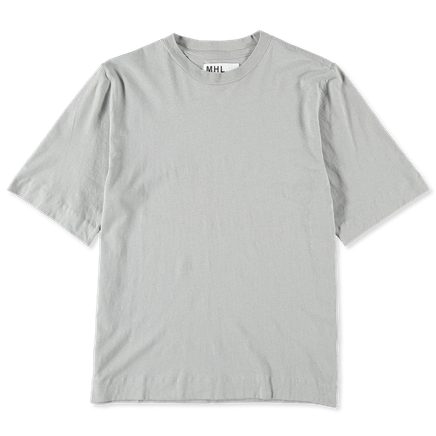 MHL Cotton Linen T-Shirt