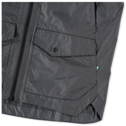 Ansur Wind Vest