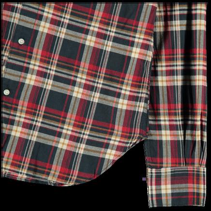 Ridotta Check Shirt