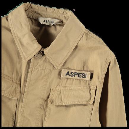 Bastogne GD Shirt Jacket