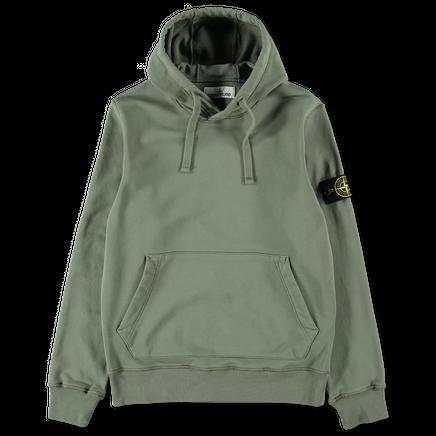 Hooded PO Sweatshirt - 721564151 - V0058