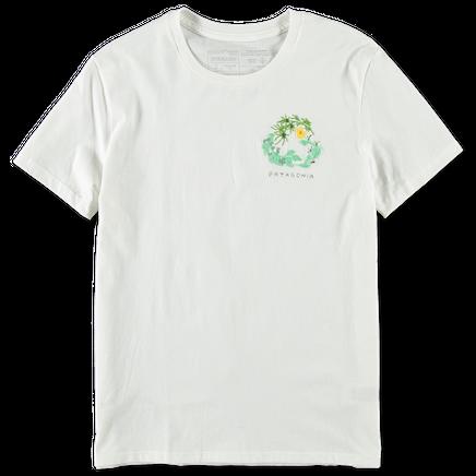 W's Fiber Activist Crew T-Shirt