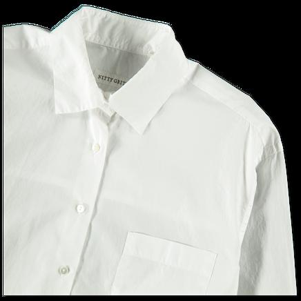 Garment Dyed Shirt