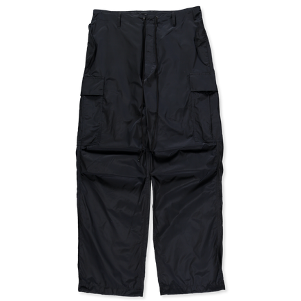 Light Nylon Fatigue Pants