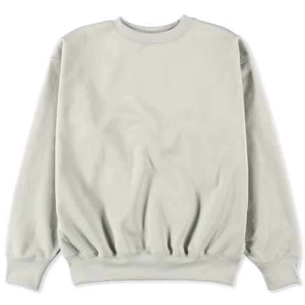Polyester Sweat P/O