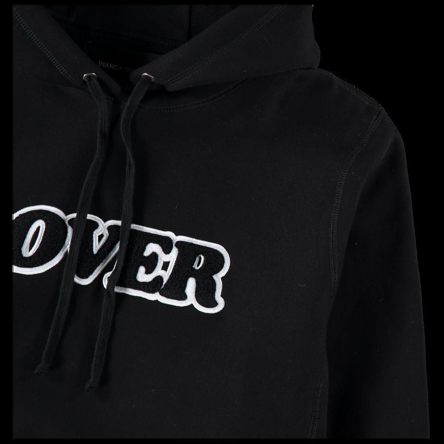 Lover Pullover Hood