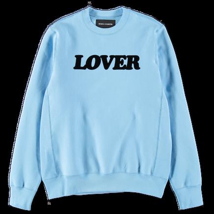 Lover Crewneck Pullover