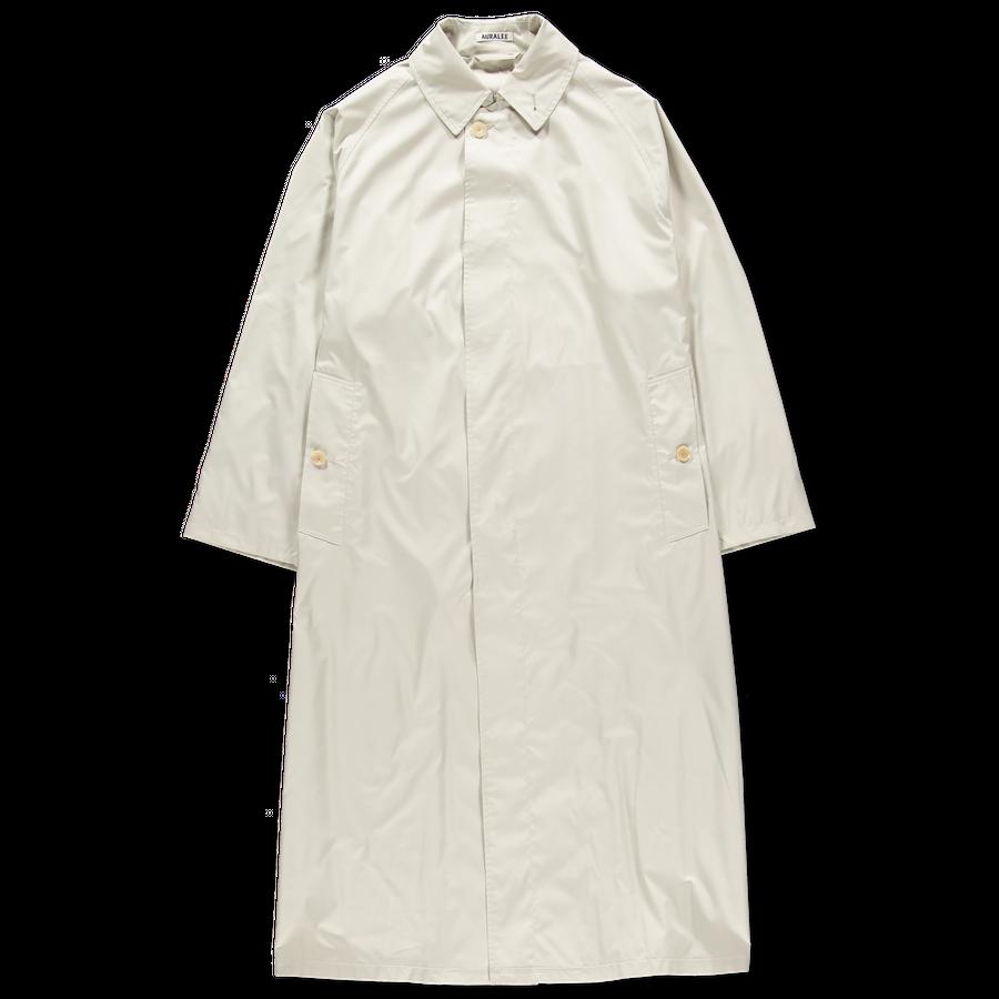 Super Light Soutien Collar Coat