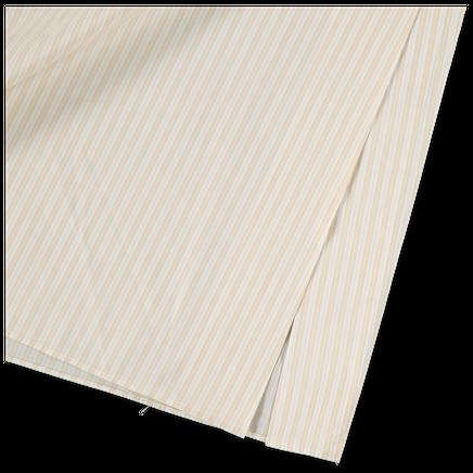 Finx Silk Stripe One-Piece