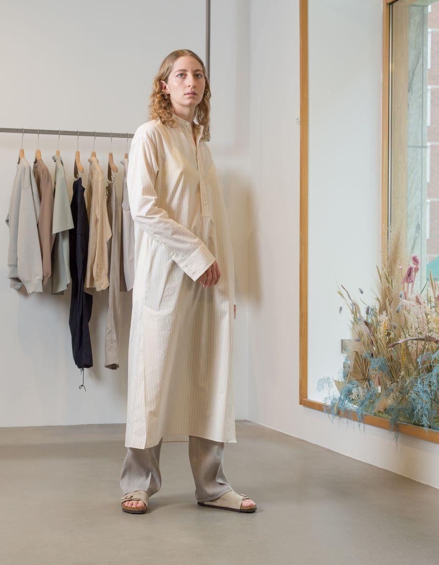 Cotton Wool 5P Pants