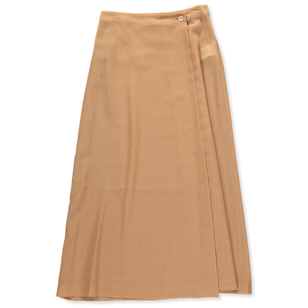 Sheer Cloth Skirt