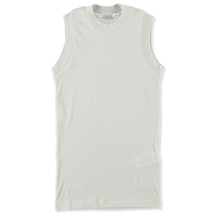 High Gauge Sheer Rib Tank