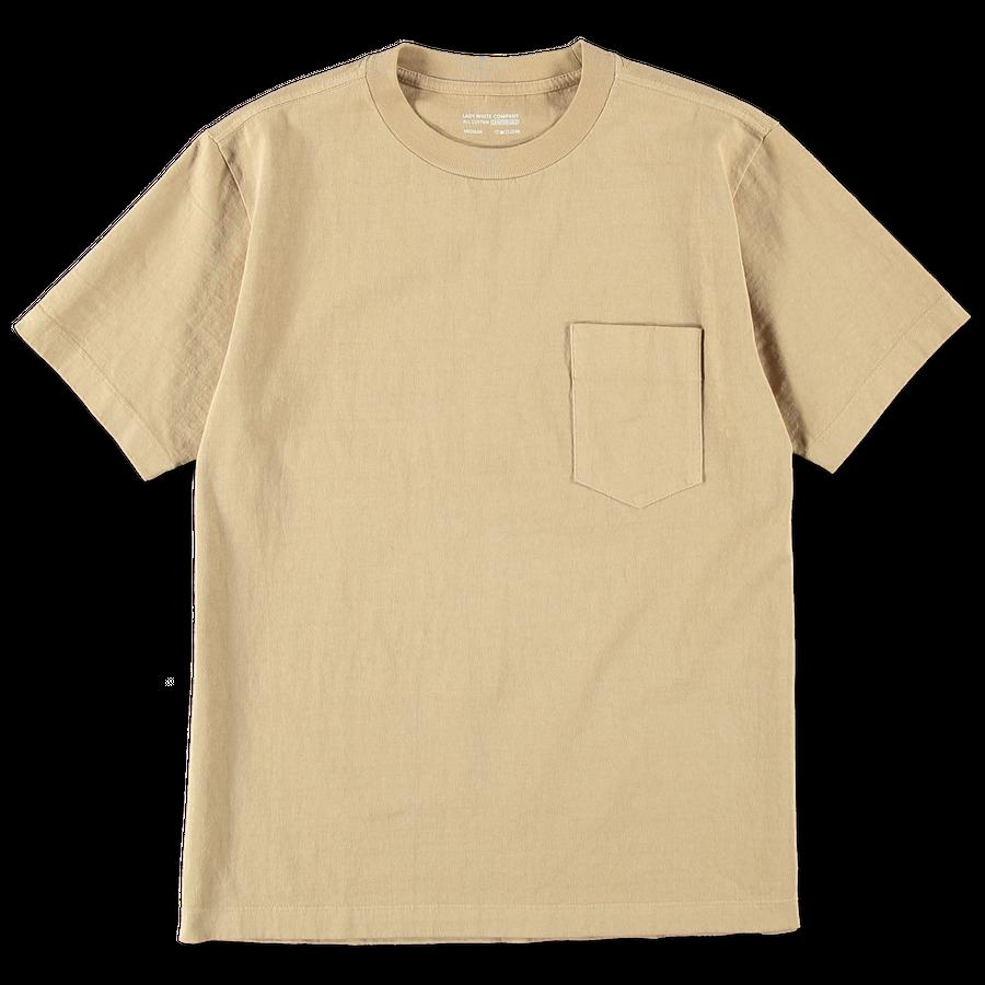 Balta Pocket T-Shirt