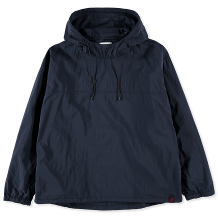 Packable Anorak Parka
