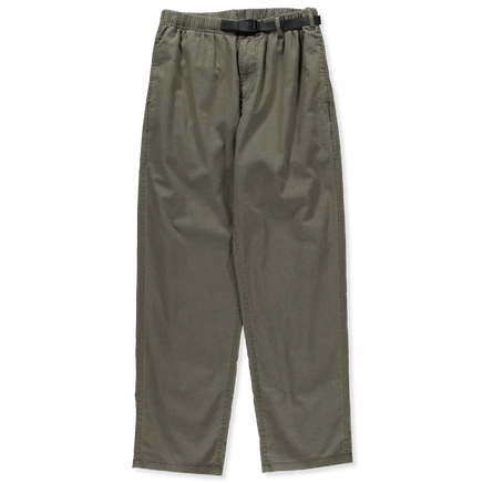 Linen Cotton Gramicci Pants