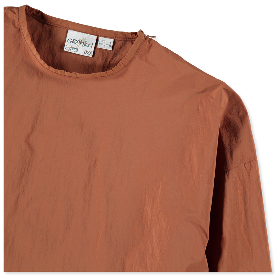Packable Camp L/S Tee