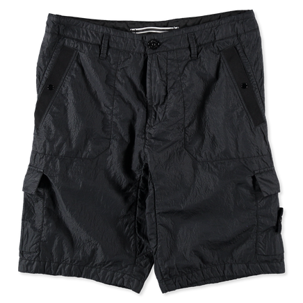 Seersucker Nylon Shorts - 7215L1029 - V0029