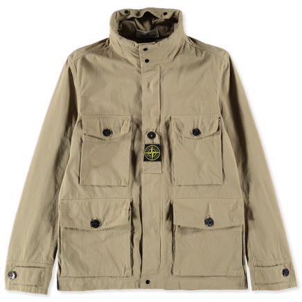 Cotton Cordura Archive Field Jacket 721541921 V0098