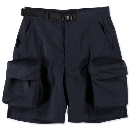 Indigo C/N Shorts