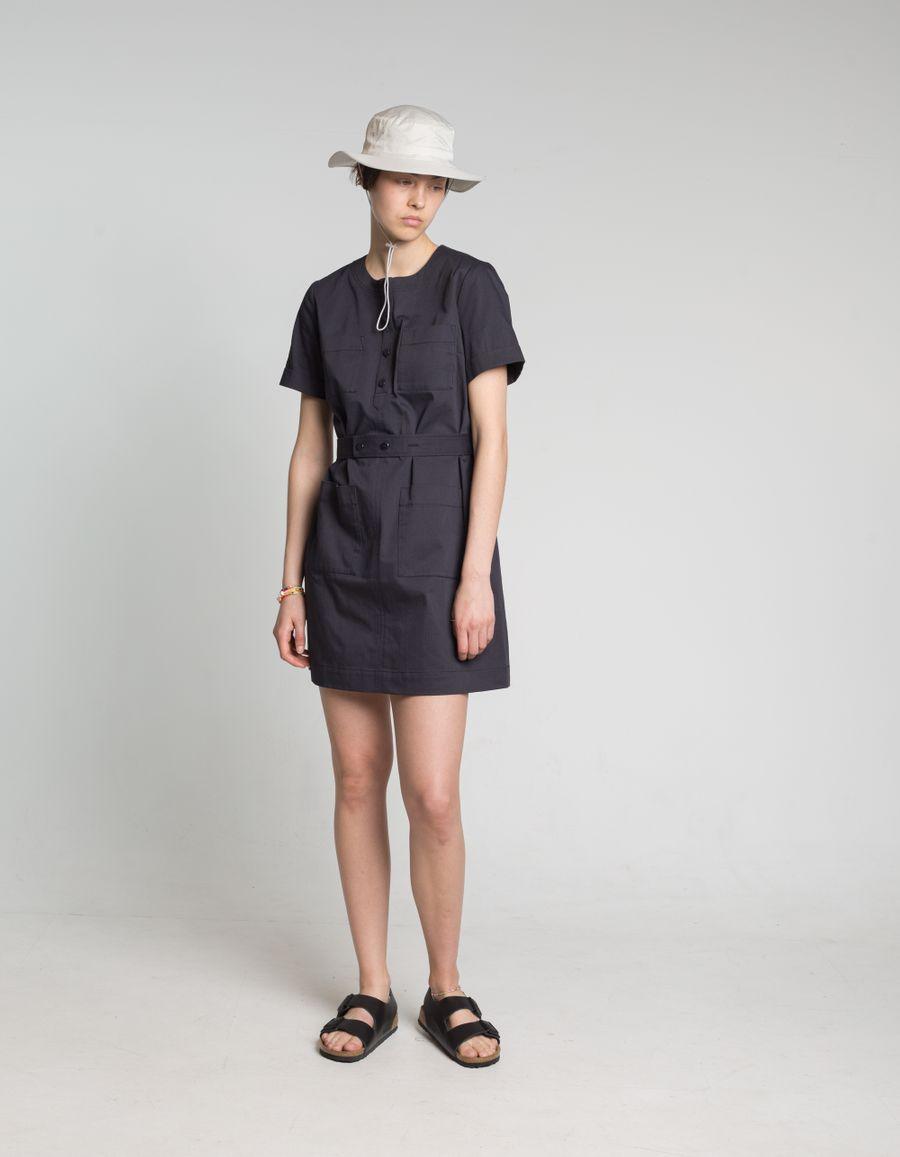 Seraphie Dress