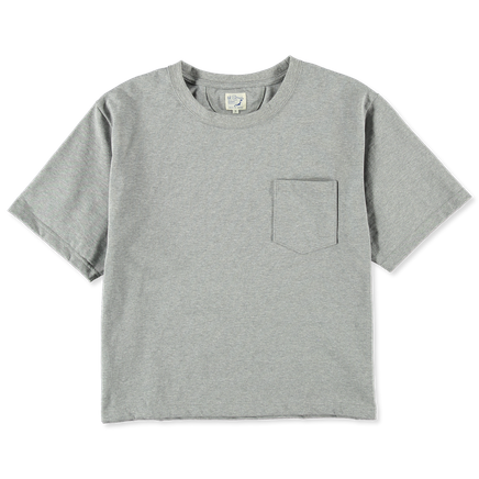 Women's Fit Pocket T-Shirt