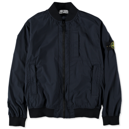 Skin Touch Bomber Jacket 721544431 V0020