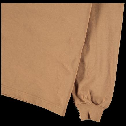 Blank L/S Cotton Tee
