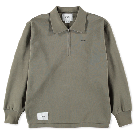 Polo L/S Shirt Copo