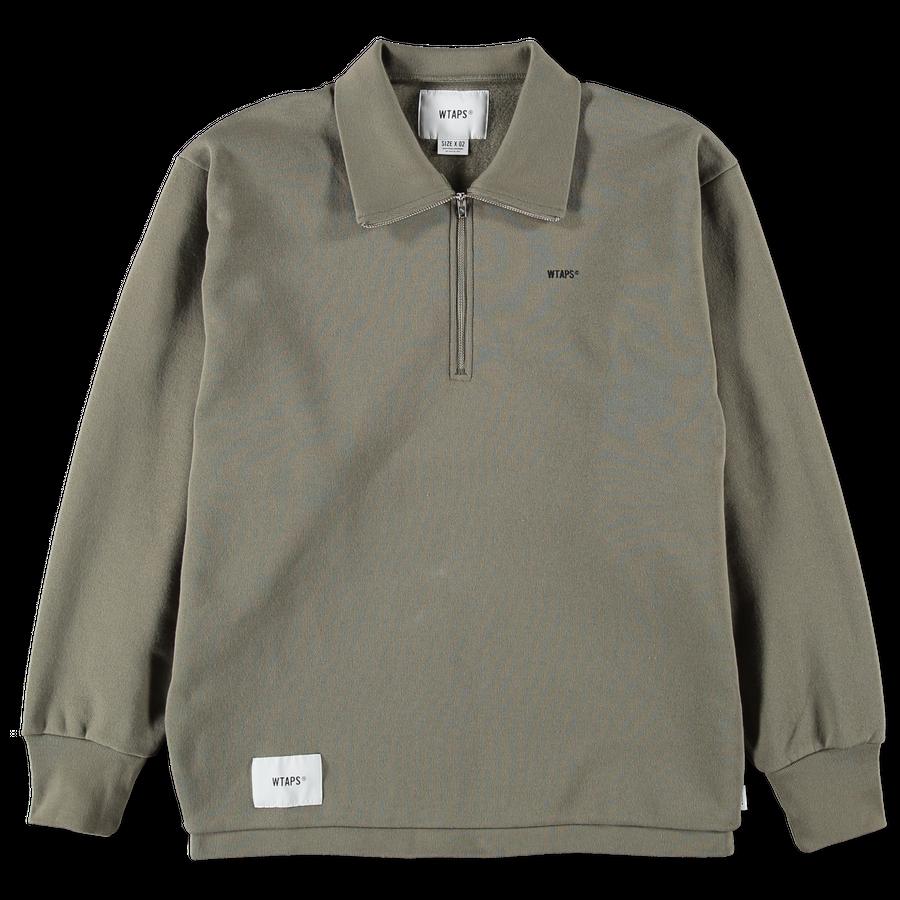 Polo L/S Shirt Copo