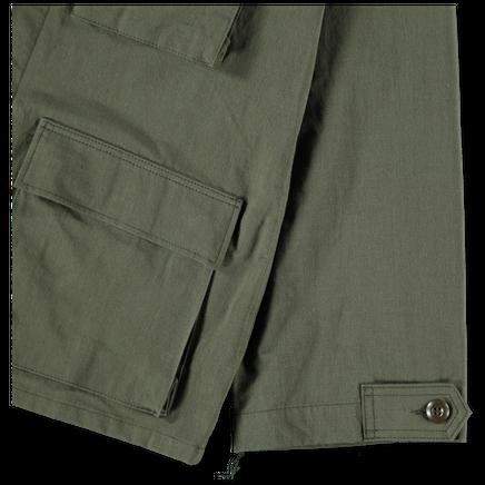 WMILL L/S 01 / Shirt NYCO