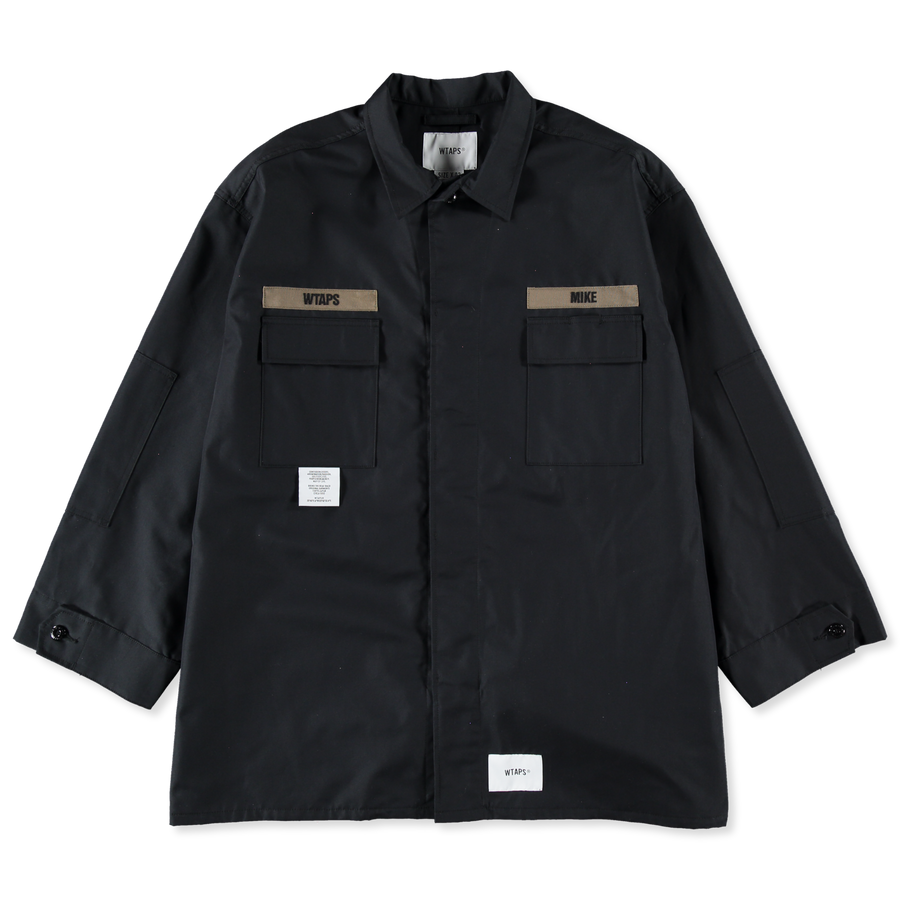 Guardian Jacket Copo Twill