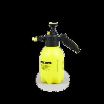 Sprinkle / P-Spray