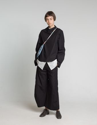 Curved Pants