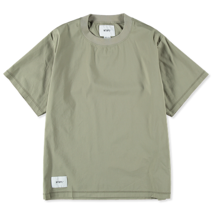 Smock S/S Shirt Broadcross